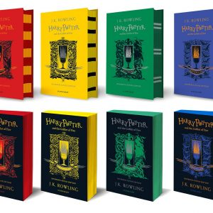 20th Anniversary House editions