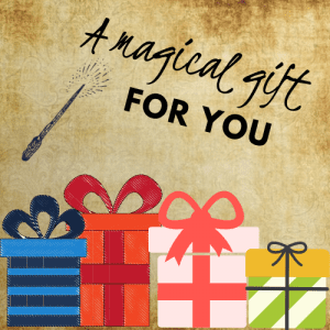 Quizzic Alley Gift Card (for online shopping)