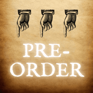Pre-order NOW!