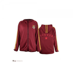Harry Potter Triwizard Jacket