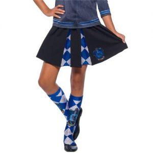 Ravenclaw child skirt size 8-10