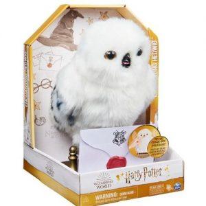 Enchanting Hedwig