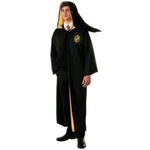 Hufflepuff classic adult robe 2021